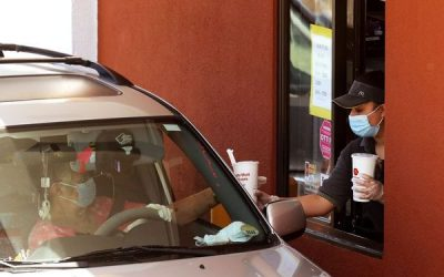 """""""Climate of fear"""": McDonald's workers couldn't even wash hands, worker complaint alleges"""